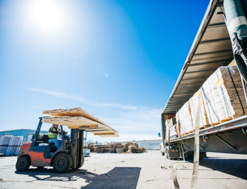 7 Ways a Lumber Dealer Can Exceed Customer Expectations