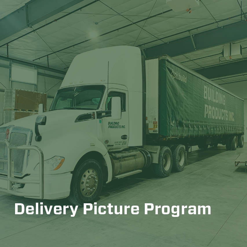 Delivery Picture Program